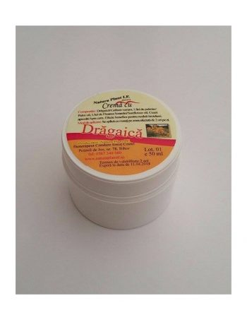 Crema din Dragaica 50 ml