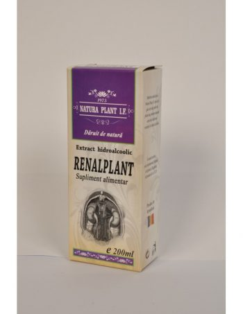 Extract Renalplant 200ml