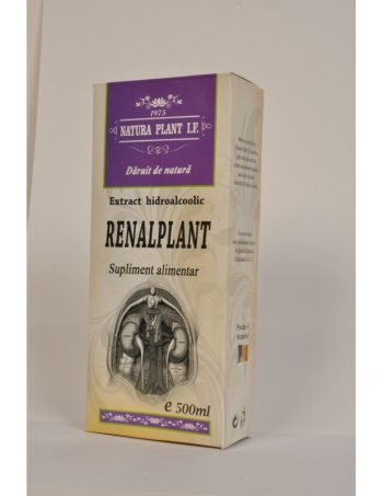 Extract Renalplant 500ml