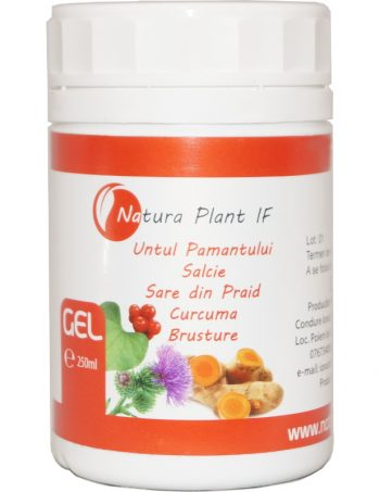 gel-untul-pamantuluisalcie-250ml-Natura_PLant_IF-