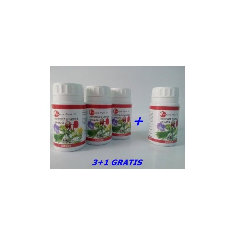 Ceaiuri pentru calcifiere prostata