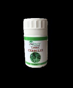 Capsule Limba Cerbului 300 mg