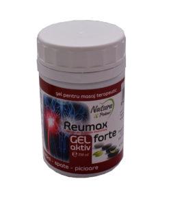Gel aktiv Reumax Forte